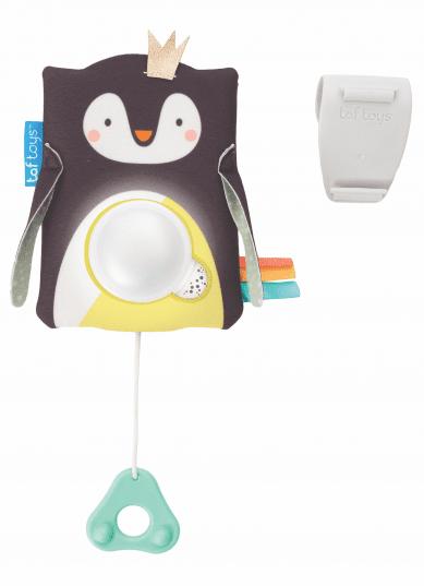 Taf Toys Hudební tučňák