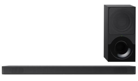Sony HT-ZF9 3.1-kanalni zvočniški modul