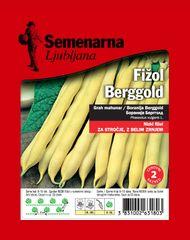 Semenarna Ljubljana fižol Berggold, 100 g