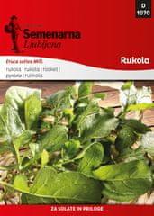 Semenarna Ljubljana rukola D1070, mala vrečka