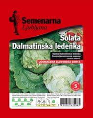 Semenarna Ljubljana solata dalmatinska ledenka, 25 g