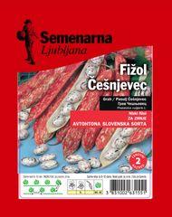 Semenarna Ljubljana fižol Češnjevec, 100 g
