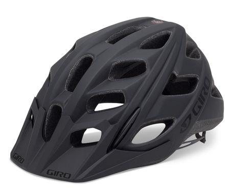 Giro Hex Mat Black M (55-59 cm)