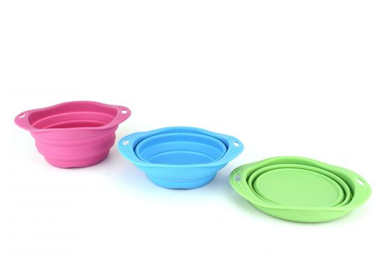 Beco Travel Bowl Small
