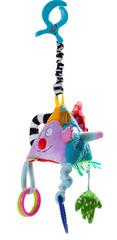 Taf Toys Pyramida příšerka Kooky