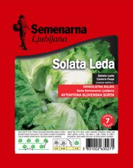 Semenarna Ljubljana solata Leda, 50 g