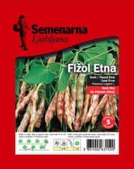 Semenarna Ljubljana fižol Etna, 100 g