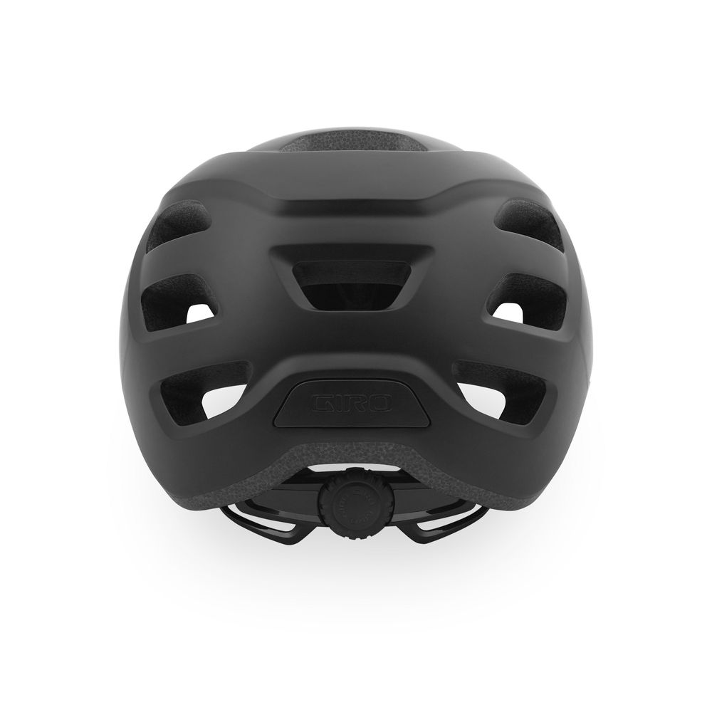 Giro Tremor Mat Black 50-57