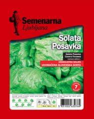 Semenarna Ljubljana solata Posavka, 25 g