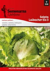 Semenarna Ljubljana solata Laibacher Eis 3, 358, mala vrečka