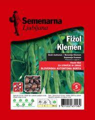 Semenarna Ljubljana fižol Klemen, 80 g