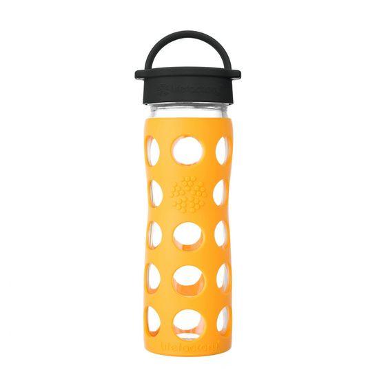 Lifefactory láhev klasický uzávěr 475 ml barevné varianty