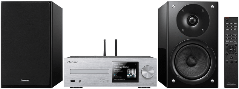 Pioneer X-HM86D-S