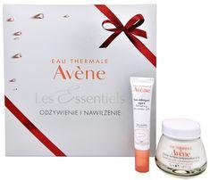 Avéne Zestaw upominkowy Les Essentiels Skin Care