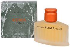 Laura Biagiotti Roma Uomo - voda po holení