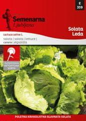 Semenarna Ljubljana solata Leda, 359, mala vrečka