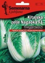 Semenarna Ljubljana kitajsko zelje, 71, mala vrečka