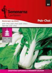 Semenarna Ljubljana kitajsko zelje M.V. Azija 80 - Pack Choi