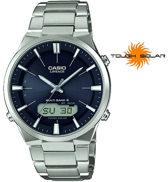 Casio Lineage LCW M510D-1A