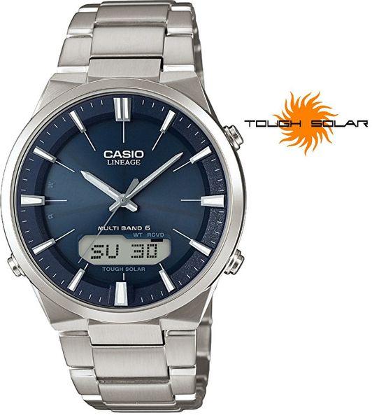 Casio LCW M510D-2A