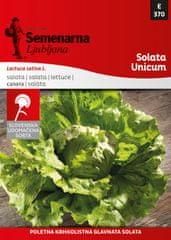 Semenarna Ljubljana solata Unicum, 370, mala vrečka