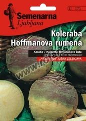 Semenarna Ljubljana koleraba Globus, 171, mala vrečka