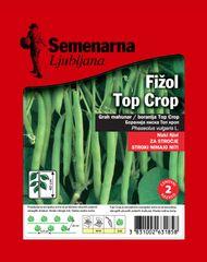 Semenarna Ljubljana fižol Topcrop, 100 g