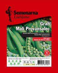 Semenarna Ljubljana grah Piccolo Provenzale, 100 g