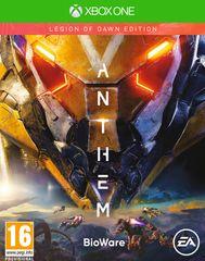 Anthem - Legion of Dawn Edition (XONE)