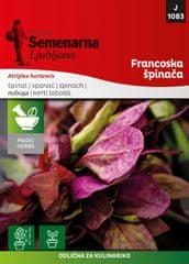 Semenarna Ljubljana francoska špinača M.V.Herbs 1083