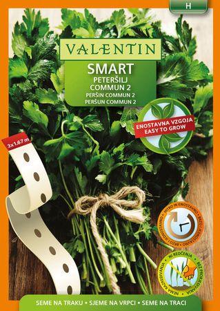 Valentin Smart sjeme na traku, peršin (Commun 2)