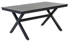 Rojaplast XENA stůl hliníkový