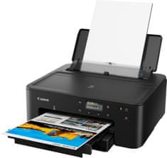 Canon brizgalni tiskalnik Pixma TS705