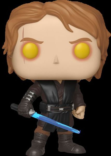 Figurka Star Wars - Dark Anakin exkluzivní (Funko POP! Bobble-Head)