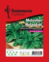 Semenarna Ljubljana motovilec Hollandischer Breitblattriger, 25 g