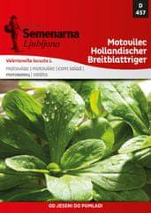 Semenarna Ljubljana motovilec Hollandischer Breitblattr, 457, mala vrečka