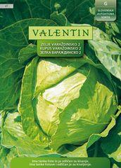 Valentin Varaždinsko zelje 2
