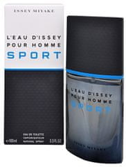 Issey Miyake L´Eau D´Issey Pour Homme Sport - EDT