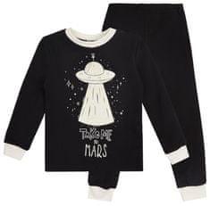 Garnamama chlapecké svítící pyžamo