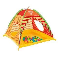 Bestway Otroški igralni šotor
