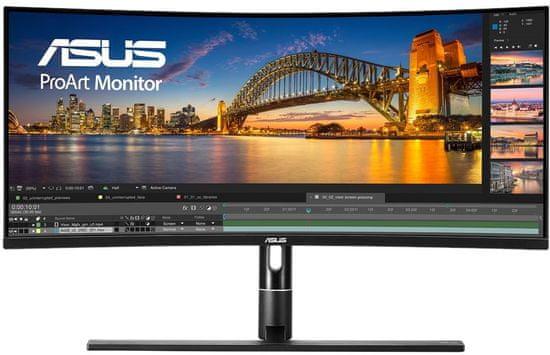 Asus ProArt PA34VC UWQHD IPS monitor