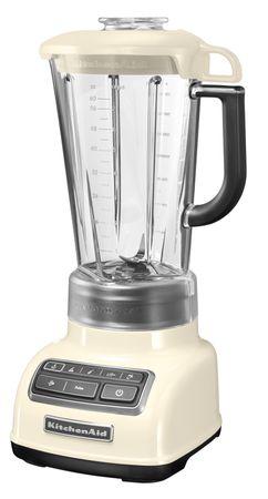 KitchenAid blender P2 KSB1585EAC, Almond Cream