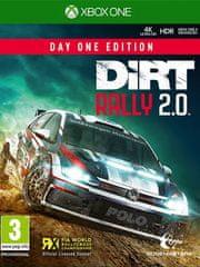 DiRT Rally 2.0 - Day One Edition (XONE)