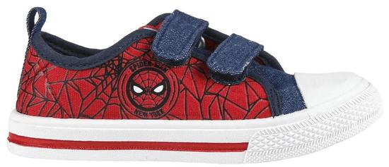 Disney fantovske superge Spiderman