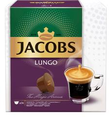 Jacobs Kapsle 14 ks Lungo