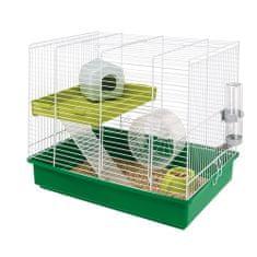 Ferplast klec pro křečky Hamster Duo