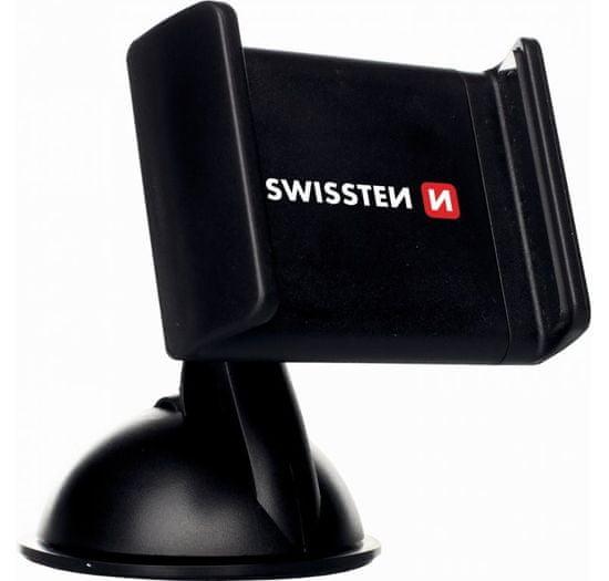 SWISSTEN uchwyt samochodowy S-Grip B1 65010100