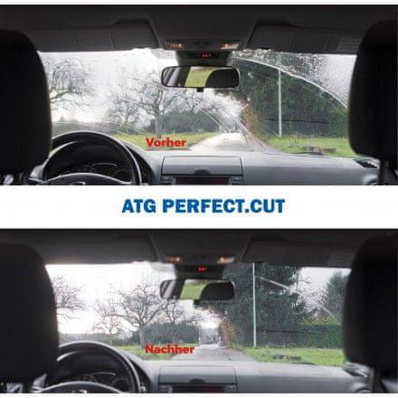 ATG komplet za popravilo brisalcev