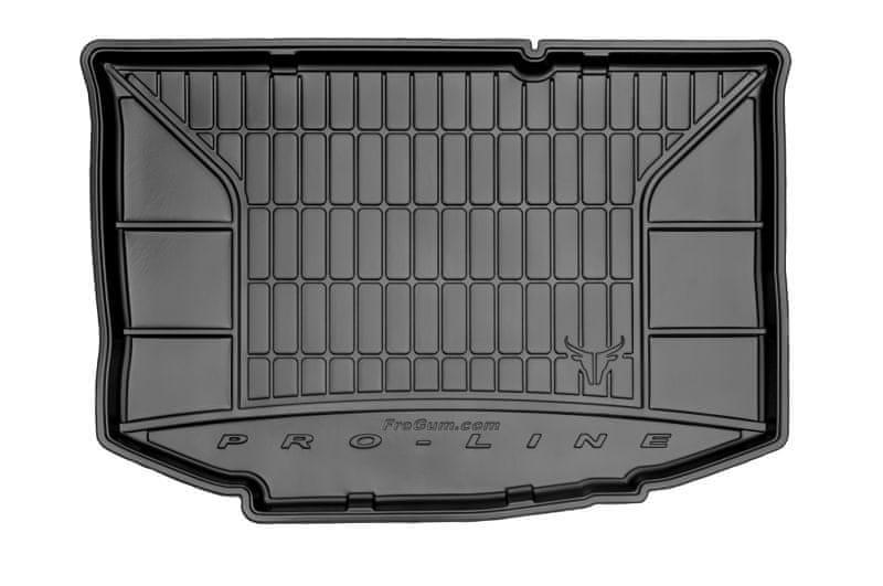 Gumová vana do kufru Frogum Ford Fiesta 2008 - 2017 - PRO-LINE