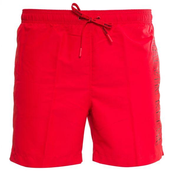 3641098c4d Calvin Klein pánské plavky L červená